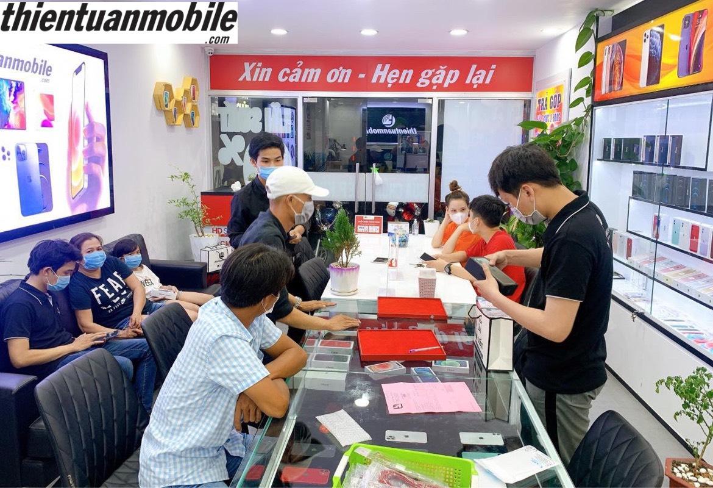 Thiên Tuấn Mobile